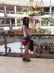 Dina Russian Escort in Delhi